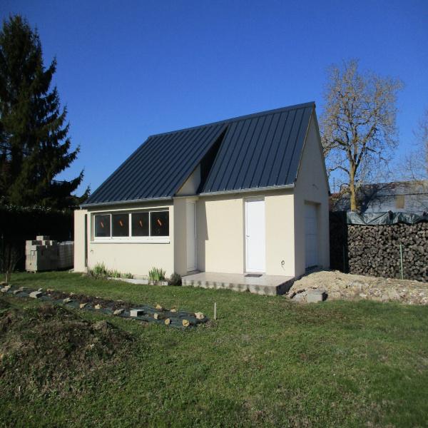 Offres de vente Terrain Saint-Aignan 41110