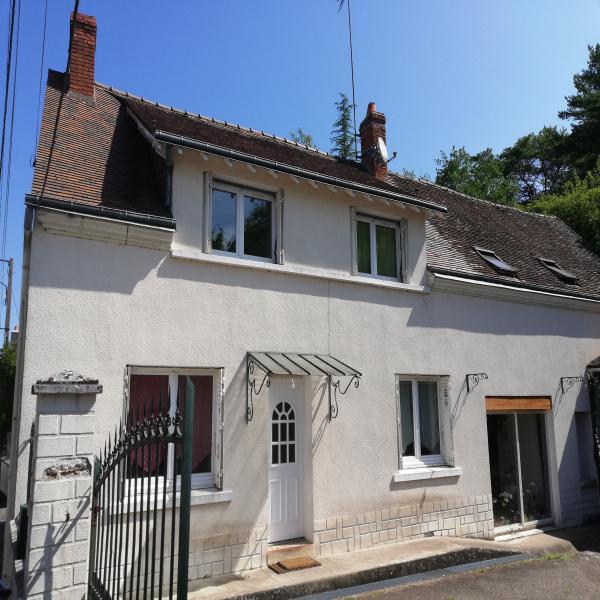 Offres de vente Maison Montrichard 41400