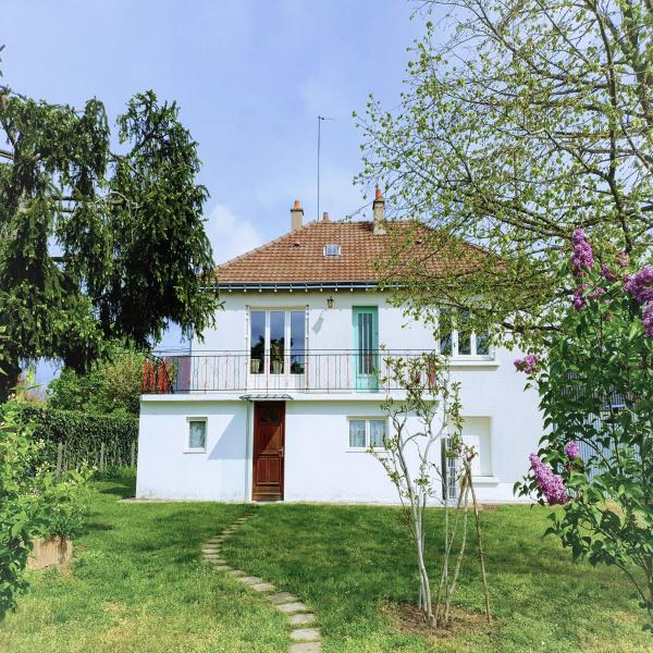 Offres de vente Maison Bléré 37150