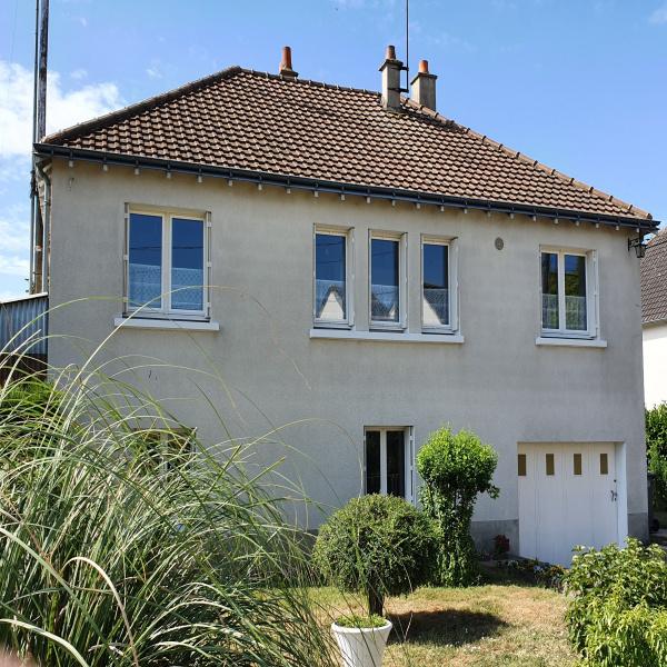 Offres de vente Maison La Croix-en-Touraine 37150