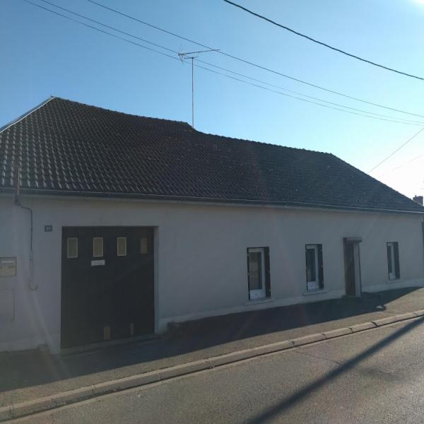 Offres de vente Maison Selles-sur-Cher 41130