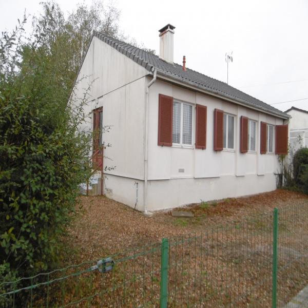Offres de vente Maison Saint-Aignan 41110