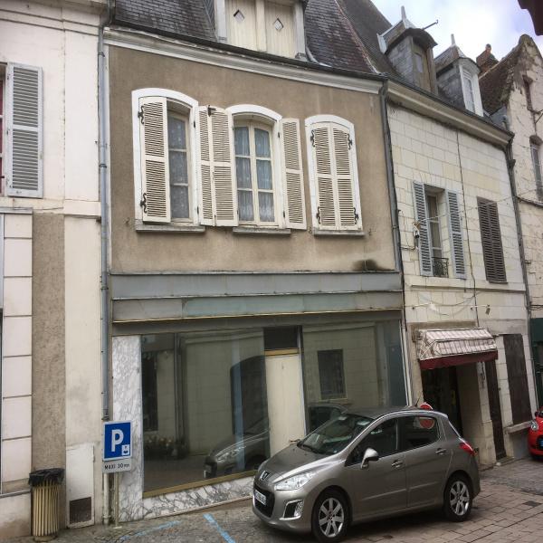 Offres de vente Immeuble Saint-Aignan 41110