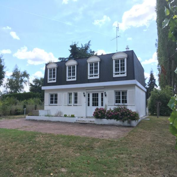 Offres de vente Maison Contres 41700