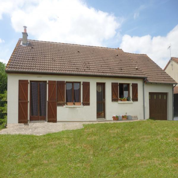 Offres de vente Maison Faverolles-sur-Cher 41400