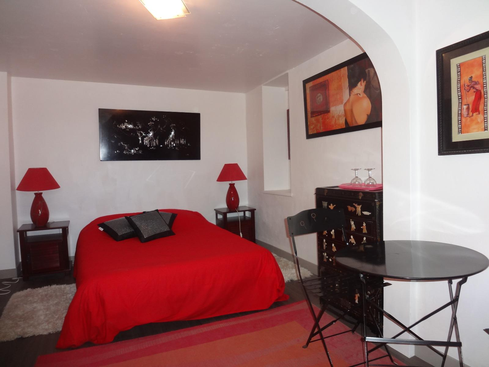 Vente chambres d 39 h tes maison a vendre proche de montrichard for Loi chambre hote